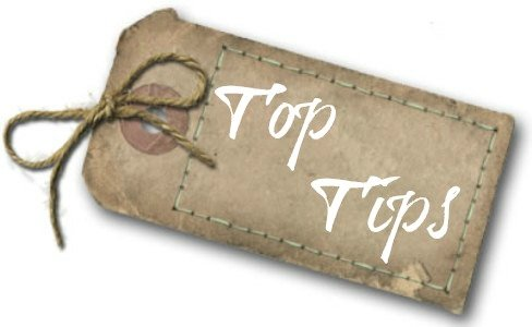 Week 7 Tips en tops